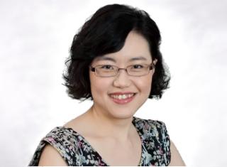 Dr Esther Lin